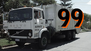 http://commons.wikimedia.org/wiki/File:Garbage_truck.jpg